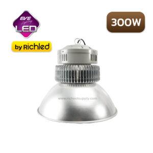โคมไฮเบย์ LED ECO 300w