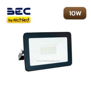 สปอร์ตไลท์ LED 10w BEC Zonic