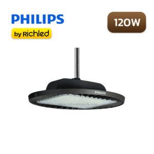 โคมไฮเบย์ PHILIPS BY698P 120w