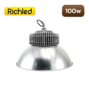 High Bay 100w Richled Plus 90Degree