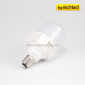รอบข้างหลอดไฟ LED EVE Shop Bulb