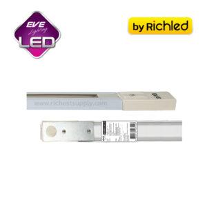 รางแทรคไลท์ LED EVE สีขาว
