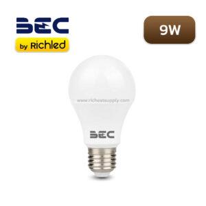 หลอดไฟ LED BEC 9W MAGIC