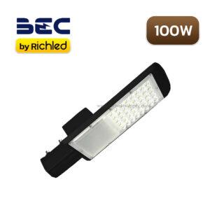 โคมไฟถนน LED 100w MAVIS BEC