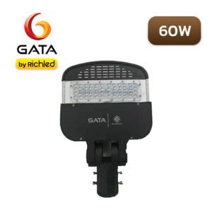 โคมไฟถนน LED GATA TYPE 60W