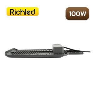 ความบาง โคมไฟถนน LED 100W RICHLED