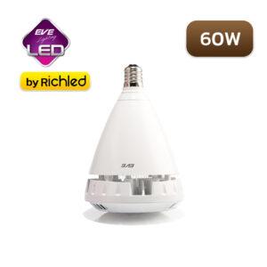 มุม หลอดไฟ ไฮเบย์ ไฮวัตต์ LED EVE 60W