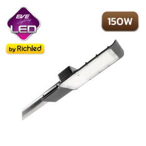 โคมไฟถนน LED EVE, EVE street light fly