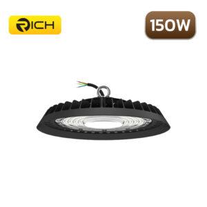 โคมไฮเบย์ LED 150W RICH UFO AIR FORCE