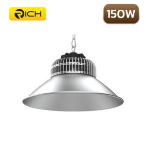 โคมไฮเบย์ LED 150W RICH SHARK